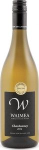 Waimea Estates Chardonnay 2013, Nelson, South Island Bottle