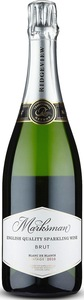 Ridgeview Marksman Blanc De Blancs Brut 2011 Bottle
