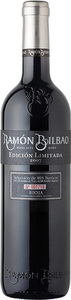 Ramon Bilbao Tempranillo Limited Edition 2007 Bottle