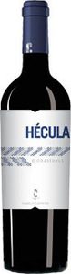 Bodegas Castaño Hécula Monastrell 2014, Do Yecla Bottle