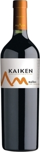 Kaiken Malbec 2014, Luján De Cuyo, Mendoza Bottle