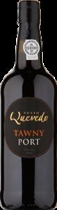 Quevedo Tawny Port, Douro Bottle