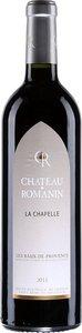 La Chapelle De Romanin 2013 Bottle