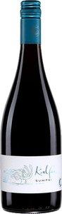 Ventisquero Kalfu Sumpai Syrah 2014 Bottle