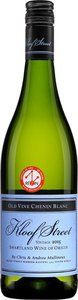 Mullineux Kloof Street Chenin Blanc 2015 Bottle