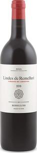 Remuelluri Lindes De Remelluri Viñedos De Labastida 2012, Doca Rioja Bottle