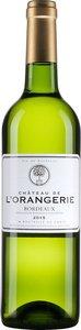 Château De L'orangerie Sauvignon 2015 Bottle