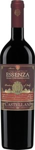 Castellani Essenza Puglia 2015 Bottle