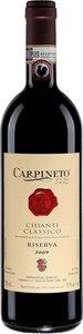 Carpineto Chianti Classico Riserva 2011, Chianti Classico Bottle