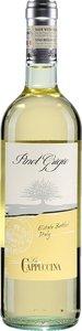 La Cappuccina Pinot Grigio 2015, Igt Veneto Bottle
