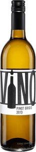 Charles Smith Wines Vino Pinot Grigio 2014 Bottle