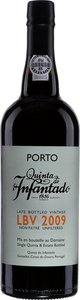 Quinta Do Infantado Late Bottled Vintage 2011 Bottle