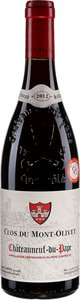 Clos Du Mont Olivet Châteauneuf Du Pape 2013 Bottle