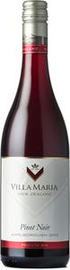 Villa Maria Private Bin Pinot Noir 2014 Bottle