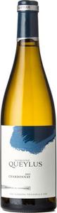 Domaine Queylus Chardonnay Reserve Du Domaine 2014, Niagara Escarpment Bottle