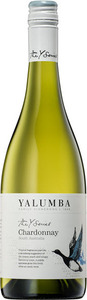 Yalumba Y Series Unwooded Chardonnay 2015, South Australia Bottle