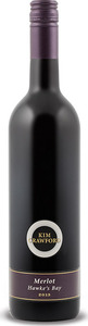 Kim Crawford Merlot 2013, Hawkes Bay, North Island Bottle
