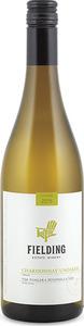 Fielding Unoaked Chardonnay 2015, VQA Niagara Peninsula Bottle