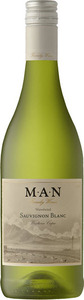 Man Family Warrelwind Sauvignon Blanc 2015, Wo Western Cape Bottle