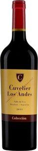 Cuvelier Los Andes Colección 2011, Mendoza Bottle