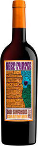 Deep Purple Zinfandel 2013, Lodi Bottle