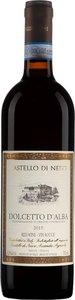 Castello Di Neive Dolcetto D'alba 2015, Dolcetto D'alba Bottle