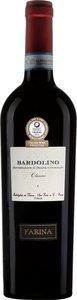 Farina Bardolino Classico 2014 Bottle