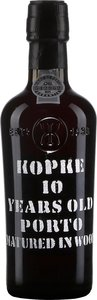 Kopke Tawny 10 Ans, Porto (375ml) Bottle
