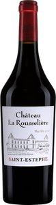 Château La Rousselière Club Elite 2010, Saint Estèphe Bottle