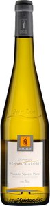 Domaine Menard Gaborit Muscadet Sèvre Et Maine Mégalie 2014 Bottle