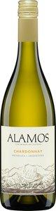 Alamos Chardonnay 2014, Mendoza Bottle