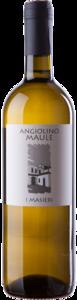 Angiolino Maule Masieri Garganega 2013 Bottle