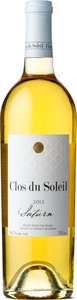 Clos Du Soleil Saturn Late Harvest Sauvignon Blanc 2013, Similkameen Valley Bottle