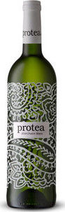 Protea Chenin Blanc 2015 Bottle