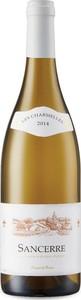 Les Charmelles Sancerre 2014, Ap Bottle