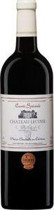 Château Lecusse Cuvée Spéciale 2014, Ac Gaillac Bottle