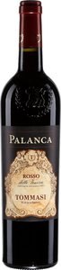 Tommasi Palanca 2014 Bottle