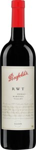 Penfolds Rwt Shiraz 2014, Barossa Valley Bottle