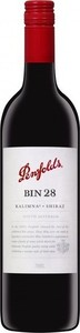 Penfolds Bin 28 Kalimna Shiraz 2013, South Australia Bottle