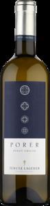 Tenuta Lageder Porer Pinot Grigio 2015, Südtirol/Alto Adige Bottle