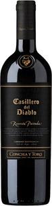 Casillero Del Diablo Reserva Privada 2015 Bottle