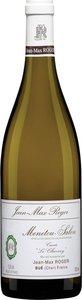 Jean Max Roger Menetou Salon Blanc Cuvée Le Charnay 2014, Menetou Salon Bottle
