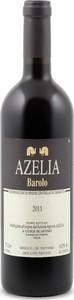 Luigi Scavino Azelia Barolo 2011, Docg Bottle