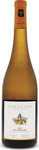 Vineland Estates Dry Riesling 2015, VQA Niagara Peninsula Bottle