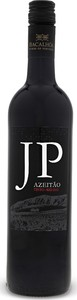 J P Azeitao Red 2015, Penisula De Setubal Bottle