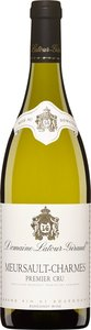 Domaine Latour Giraud Meursault Premier Cru Charmes 2013 Bottle