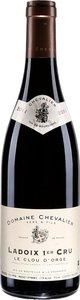 Domaine Chevalier Père & Fils Ladoix Premier Cru Le Clou D'orge 2013 Bottle