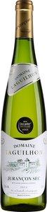 Domaine Laguilhon Jurançon Sec 2014 Bottle