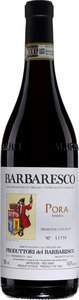 Produttori Del Barbaresco Pora Riserva 2011 Bottle