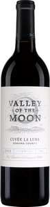 Valley Of The Moon Cuvée De La Luna 2013 Bottle